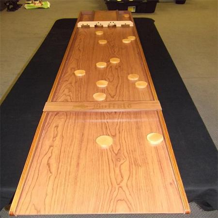 Shuffleboard 1